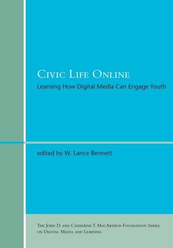 9780262524827_Civic_Life_Online