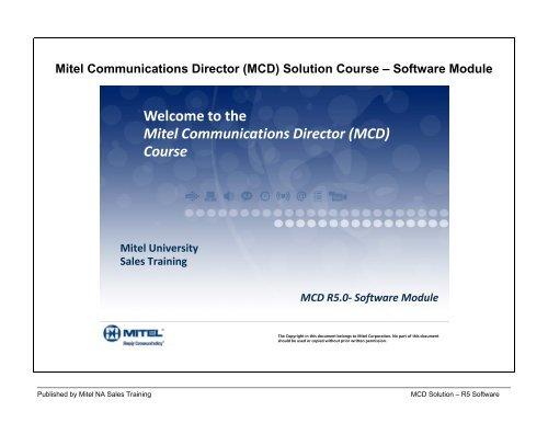 Mitel connect silent monitor