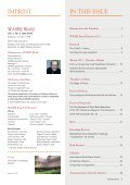 print - World Association for Symphonic Bands and Ensembles - Page 3