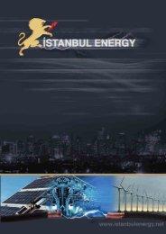 untitled - istanbul energy