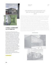 Modulor - Frei + Saarinen