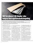 Analys av korruption och korruptionsbekämpning - Sulf - Page 4