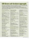 Analys av korruption och korruptionsbekämpning - Sulf - Page 7