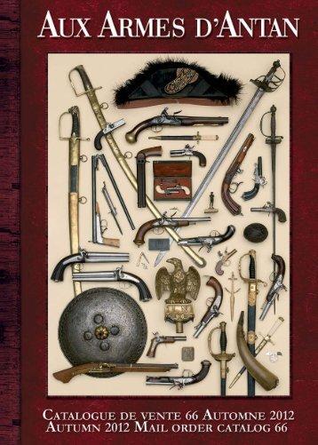 Untitled - Aux Armes d'Antan