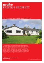 Download Brochure - McAfee Properties