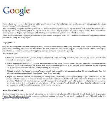 A Historical Account of the Pocono Region of ... - Wilkes University