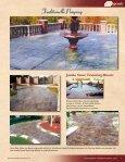 Traditionelle Prägung - Stampcrete - Seite 7