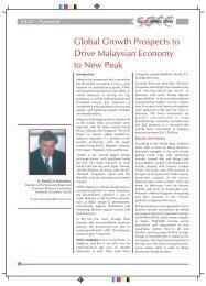 Malaysia - Kriesemer