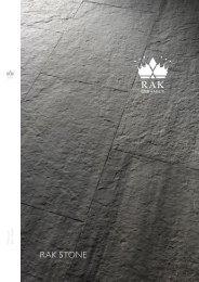 R RAK Stone - RAK Ceramics