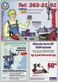Gumiabroncsok- Felnik- Komplett kerekek - GumiPiac Magazin - Page 5