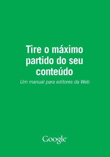 Guia-Para-Geracao-de-Conteudo-Google-Webmasters
