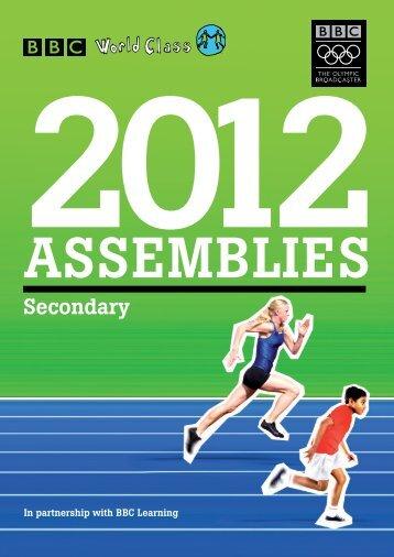 Assembly - BBC
