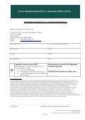 Ausstellerinformation Forum Umweltwirtschaft - Seite 4