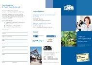 2. Forum Umweltwirtschaft - Landesentwicklungsgesellschaft ...