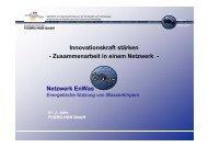 Netzwerk EnWas