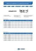 Hochleistungsfräser für die Bearbeitung von ... - Kromer GmbH - Page 5