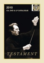 2010 catalogue A5 upright yellow - Testament