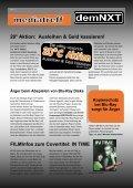 Ausleihen & Geld kassieren! FILMInfos zum Covertitel: IN TIME - Seite 2