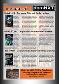 Ausleihen & Geld kassieren! FILMInfos zum Covertitel: IN TIME - Seite 4