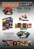 Ausleihen & Geld kassieren! FILMInfos zum Covertitel: IN TIME - Seite 7