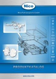 Download PDF - Nico Fahrzeugteile GmbH