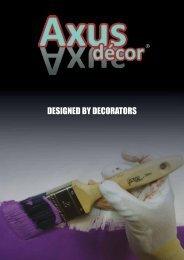 DESIGNED BY DECORATORS - Brintex