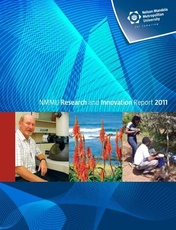 2011-NMMU-Research-Report - Research Management - Nelson ...