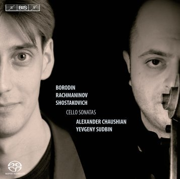 borodin rachmaninov shostakovich cello sonatas ... - eClassical