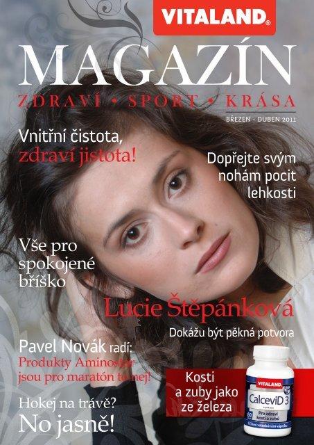 3/4 2011 PDF - Vitaland