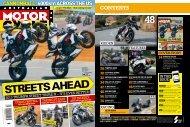 click here to download sampler - Motoring