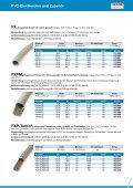 Elektrorohre aus PE und PVC - Dietzel Univolt - Seite 2