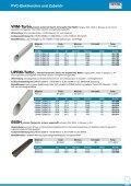 Elektrorohre aus PE und PVC - Dietzel Univolt - Seite 4