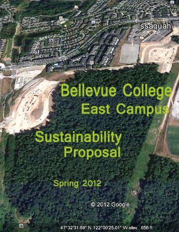 East Campus – Student Report - Next World Hello - Bellevue College