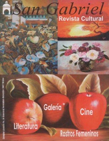 Descargar - Centro Cultural San Gabriel