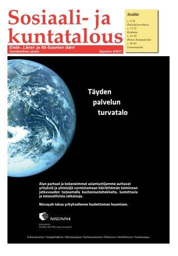 4/2011 - Yritysmaailma