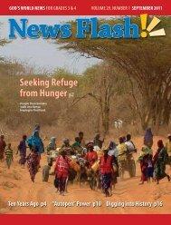 Sample Issue [pdf] - God's World News