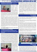 Número 16 - Asociación de Veteranos de Dragados - Page 6