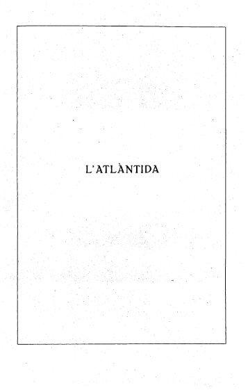 jacinto verdaguer - Reial Acadèmia de Bones Lletres
