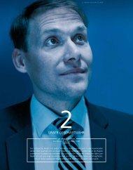 unser geschäftsjahr - Geschäftsbericht 2011 - Fresenius Medical Care