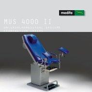 MUS 4000 II