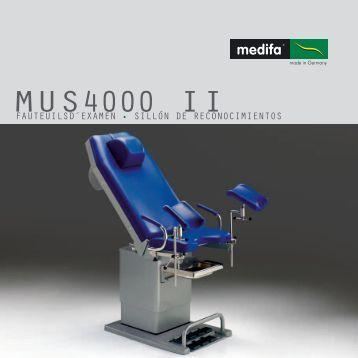Catálogo MUS4000II (pdf)