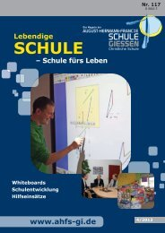 Downloads - August-Hermann-Francke-Schule