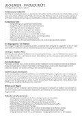 LEICHLINGEN - IN VOLLER BLÜTE - Seite 3
