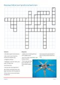 ¡Klassezitig! - Schule Ebmatingen - Seite 5