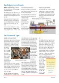 ¡Klassezitig! - Schule Ebmatingen - Seite 6