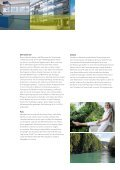 Newsletter 06 - August 2012 - Selve Thun - Page 3