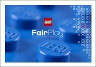 Fairplay brochure - Lego