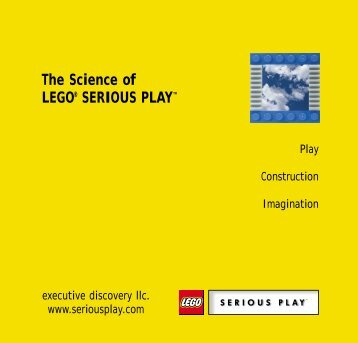 4.1 Lego Serious Play PPT