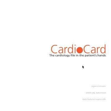CardioCard - bei Legon Informatik