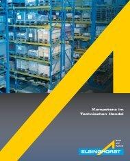Kompetenz im Technischen Handel - G. ELSINGHORST Stahl und ...